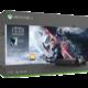 XBOX ONE X, 1TB, černá + Star Wars Jedi: Fallen Order  + 5x 100 Kč sleva na hry a příslušenství Xbox