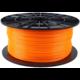 Plasty Mladeč tisková struna (filament), ABS-T, 1,75mm, 1kg, oranžová