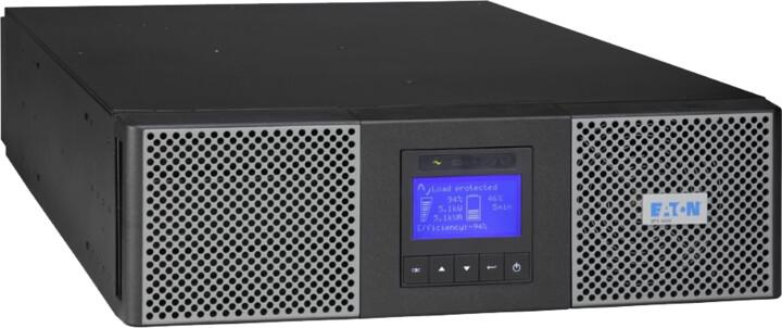 Eaton 9PX 6000i RT3U Netpack
