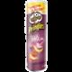 Pringles Texas BBQ, chipsy, 165 g