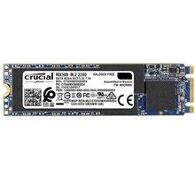 Crucial MX500, M.2 - 1TB - CT1000MX500SSD4