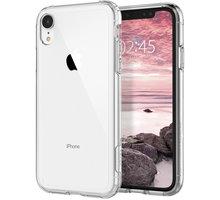 Spigen Crystal Hybrid iPhone Xr, clear