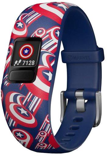 Garmin vívofit junior2 Captain America