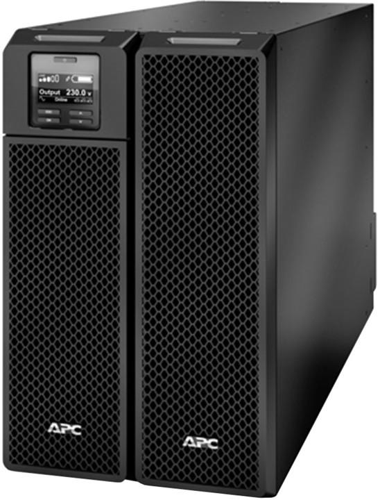 APC Smart-SRT 10000VA, 230V