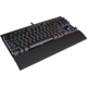 Corsair Gaming K65 RGB RAPIDFIRE, Cherry MX Speed, EU