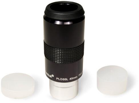 Levenhuk Plössl 40mm Eyepiece, 40mm