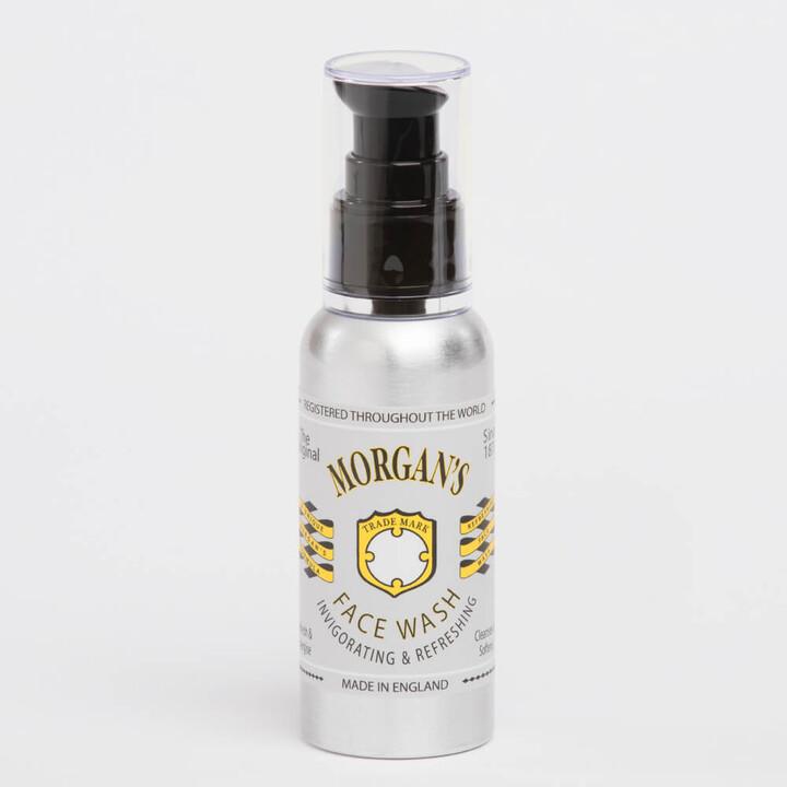 Mýdlo Morgans, na obličej, 100 ml