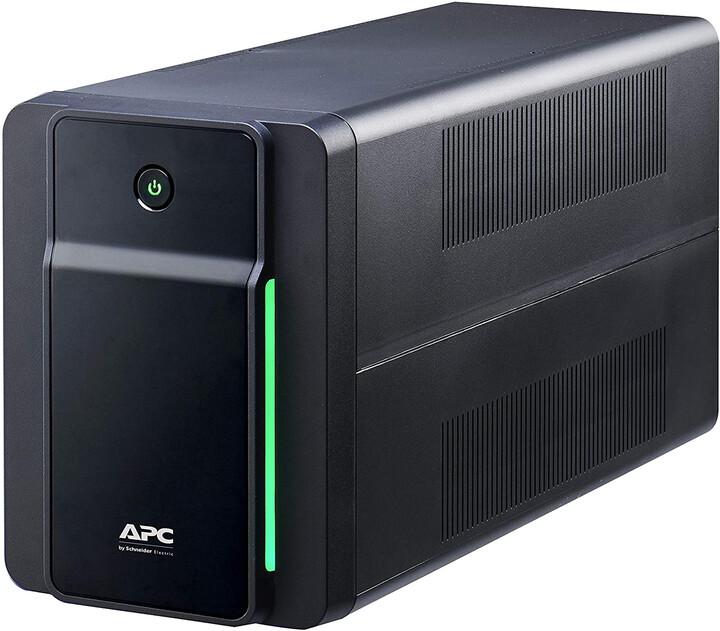 APC Back-UPS 2200VA, 1200W, FR