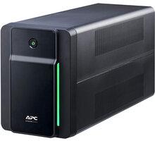 APC Back-UPS 2200VA, 1200W Elektronické předplatné časopisu Reflex a novin E15 na půl roku v hodnotě 1518 Kč