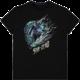 Tričko Mortal Kombat: Sub-Zero Ice (XXL)