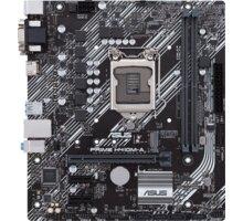 ASUS PRIME H410M-A - Intel H410 - 90MB13G0-M0EAY0