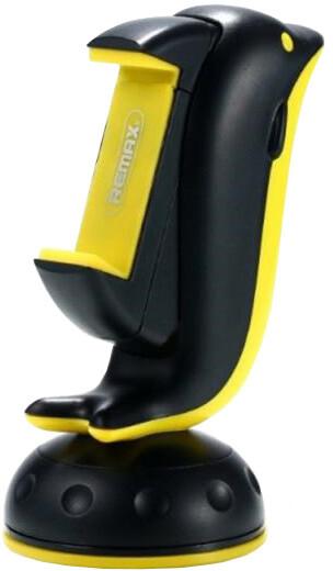 Remax RM-C20 držák na telefon do auta, přísavka na palubní desku