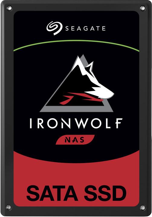 """Seagate IronWolf 110, 2,5"""" - 240GB"""