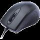 CONNECT IT Ergo myš, černá