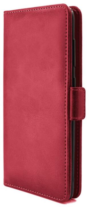 EPICO flipové pouzdro ELITE FLIP pro Xiaomi Redmi Note 10 Pro, červená