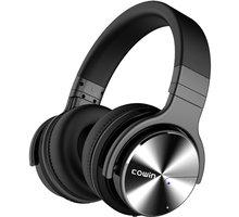 Cowin E7 PRO ANC, černá - E7PRO-BLACK