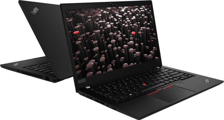 Lenovo ThinkPad P14s Gen 1 (AMD), čená