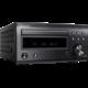 Denon RCD-M41, černá  + Voucher až na 3 měsíce HBO GO jako dárek (max 1 ks na objednávku)