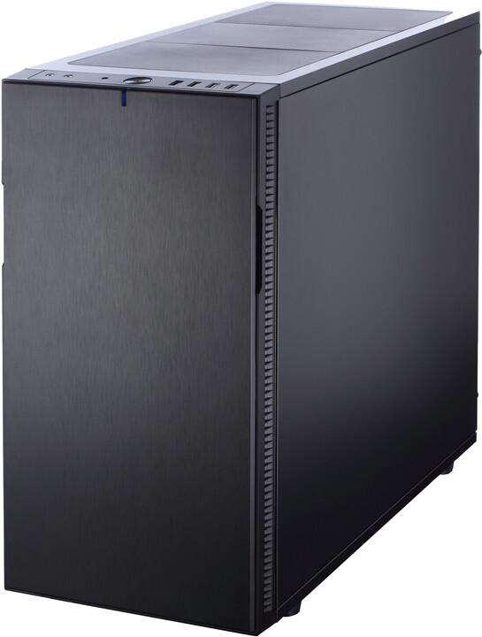 Fractal Design Define R5, černá