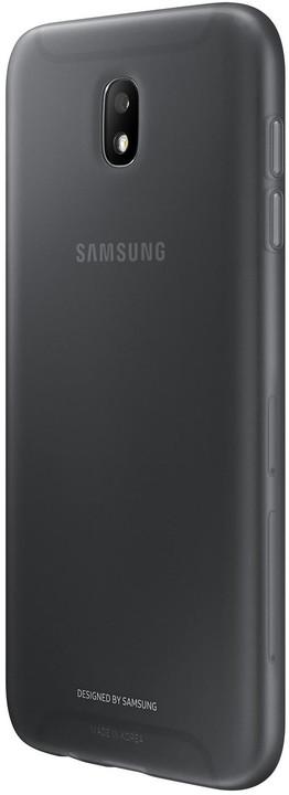 Samsung Jelly Cover J7 2017, black