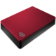 Seagate Backup Plus Portable 5TB, červená