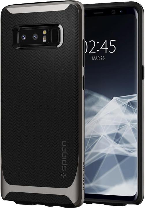 Spigen Neo Hybrid pro Galaxy Note 8, gunmetal