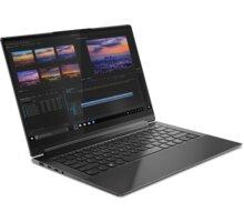 Lenovo Yoga 9-14ITL5, černá Servisní pohotovost – vylepšený servis PC a NTB ZDARMA + Lenovo Premium Care