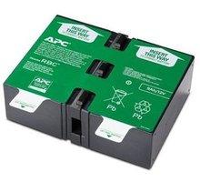 APC výměnná bateriová sada RBC123
