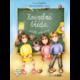 Kniha Kouzelná třída, příběh pokračuje