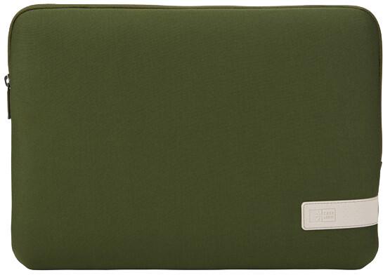 """CaseLogic pouzdro Reflect na notebook 14"""", zelená"""