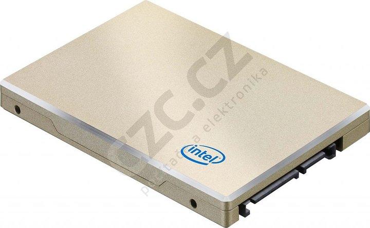Intel SSD 520 - 120GB, BOX