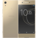 Sony Xperia XA1, zlatá