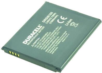 Duracell baterie pro Galaxy S3 Mini, 1500 mAh