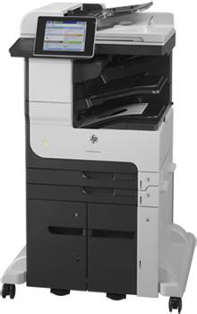 HP LaserJet Enterprise 700 M725z+
