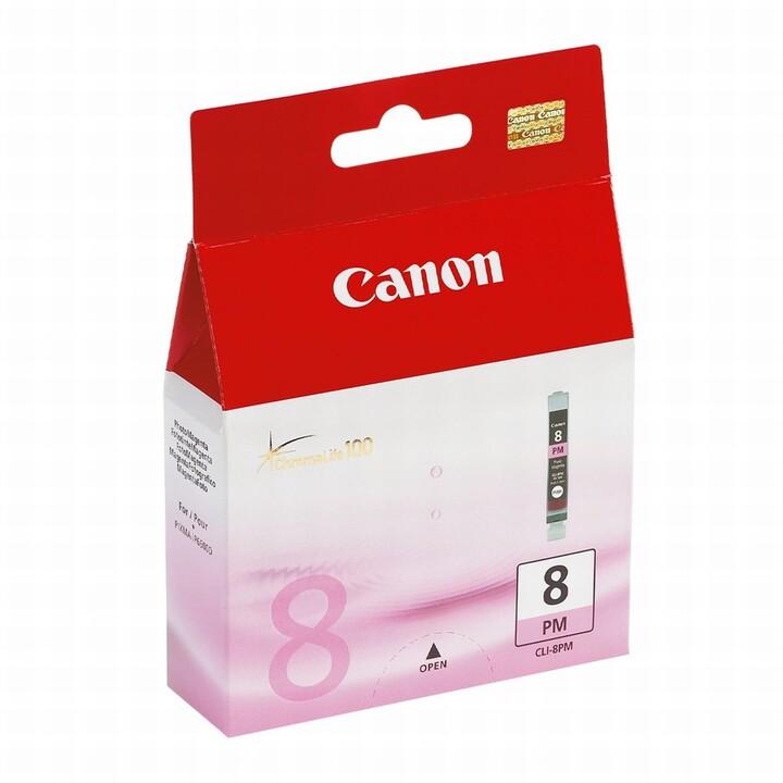 Canon CLI-8PM, purpurová