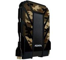 ADATA HD710M, 1TB, military O2 TV Sport Pack na 3 měsíce (max. 1x na objednávku)