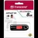 Transcend JetFlash 590 8GB, černá