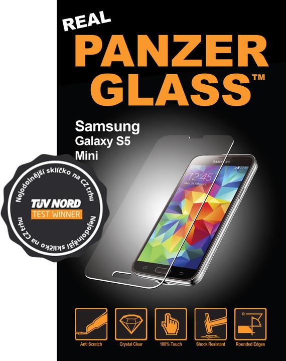 PanzerGlass ochranné sklo na displej pro Samsung Galaxy S5 mini