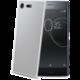 CELLY Gelskin TPU pouzdro pro Sony Xperia XZ Premium, bezbarvé