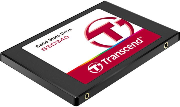 Transcend SSD340 - 128GB