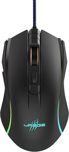 Hama uRage Reaper 210, černá