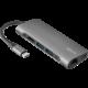 Trust DALYX 7-IN-1 USB-C adaptér