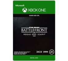 Star Wars: Battlefront - Rogue One: Scarif (Xbox ONE) - elektronicky - 7D4-00188
