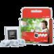 Danfoss Home Link Starter set 014G0501, 1x řídící jednotka, 3x termohlavice