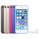 Apple iPod touch - 16GB, bílá/stříbrná, 6th gen.