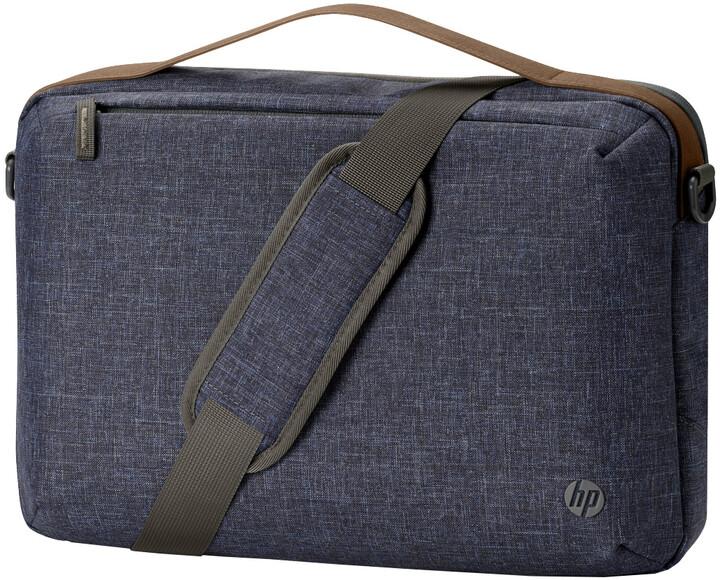 """HP brašna Pavilion Renew pro notebook 15.6"""", modrá"""