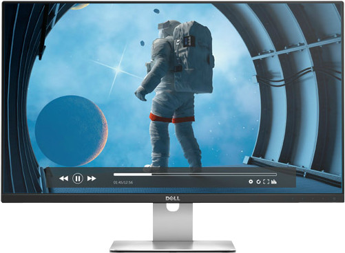 """Dell S2715H - LED monitor 27"""""""