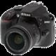 Nikon D3400 + 18-55 AF-P DX  + Přenosný reproduktor JBL Clip 2, šedá (v ceně 999 Kč) + Voucher až na 3 měsíce HBO GO jako dárek (max 1 ks na objednávku)