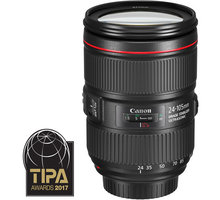 Canon EF 24-105mm f/4L IS II USM 1380C005