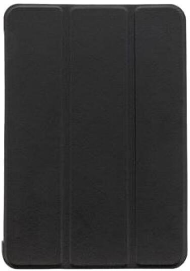 Tactical Book Tri Fold pouzdro pro Lenovo Tab M10 10.1, černá